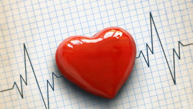 Ilustrasi jantung (iStock)
