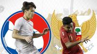 Kualifikasi Piala Dunia 2022: Vietnam vs Indonesia. (Bola.com/Dody Iryawan)