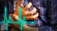 Kolesterol tinggi menyebabkan serangkan jantung itu merupakan fakta yang tidak bisa dipungkiri.