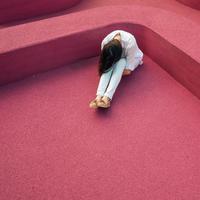Ilustrasi depresi (Foto: Foundry Co dari Pixabay)