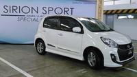 Khusus tipe Sirion Sport merupakan hasil pengembangan Daihatsu Indonesia.