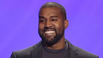 Sah, Kanye West Kini Ganti Nama Jadi Ye
