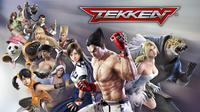 Tekken, salah satu nomor e-sports SEA Games 2019.