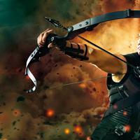 Jeremy Renner berbicara mengenai film Hawkeye yang diperankannya dalam proyek-proyek terbaru Marvel Cinematic Universe.