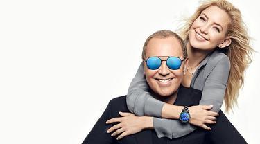 Kate Hudson Kembali Jadi Brand Ambassador Michael Kors