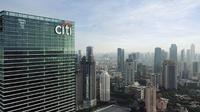 Citibank N.A Indonesia (Dok: Citibank)