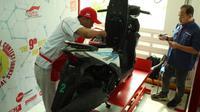 Begini Cara Astra Honda Motor Cari Siswa dan Tenaga Pengajar Terbaik (AHM)