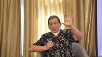 Ketua Lab Psikologi Politik Universitas Indonesia, Prof Hamdi Muluk. (Ist)