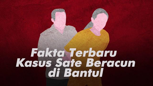 Polisi akhirnya menangkap pelaku berinisial N (25) di Banguntapan, Bantul, DIY (30/4/2021).