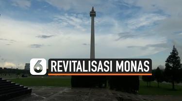 revitalisasi Monas Thumbnail
