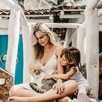 Bagaimana caranya menjadi orangtua yang sadar diri? Temukan jawabannya di Fimelahood Mindful Parenting, 11 Juli 2019. (Sumber foto: unsplash.com/Jonathan Borba)