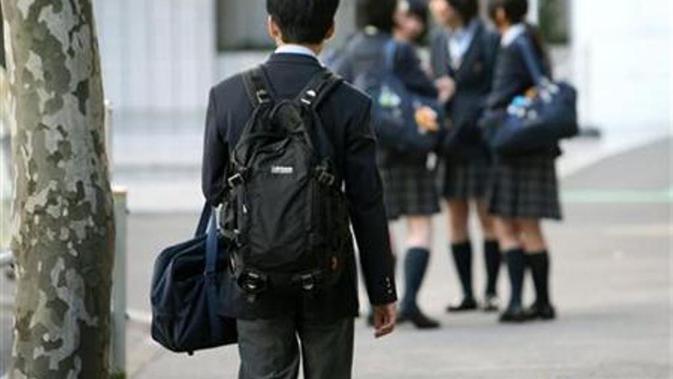 Hari yang Paling Ditakuti oleh Para Siswa di Jepang (Reuters)