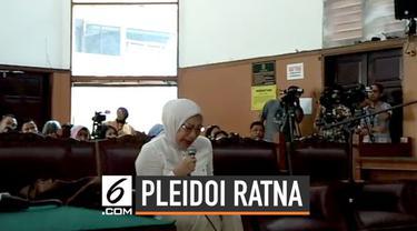 Pengadilan Negeri Jakarta Selatan kembali menggelar sidang kasus penyebaran berita bohong atau hoaks dengan terdakwa Ratna Sarumpaet, Selasa (18/6/2019).