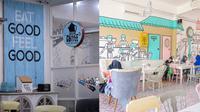 Surabaya punya food court Instagramable yang wajib dikunjungi! (Sumber: Instagram/@makmusidoarjo)