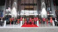 PT Agung Podomoro Land menghadirkan Neo Soho, destinasi lifestyle terbaru di kawasan Jakarta Barat.