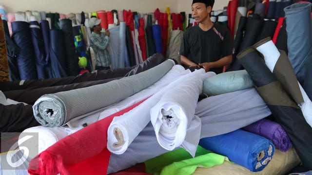 20160830- Industri Tekstil Nasional-Tangerang- Angga Yuniar