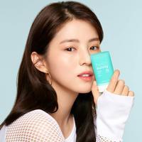Tak hanya melindungi kulit dari paparan sinar UV, tapi banyak manfaat lain yang diberikan oleh Hello Sunny. (Foto: Instagram/ Banila Co)