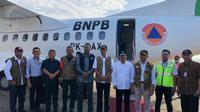 Dr. Paranietharan mengatakan bahwa penanganan Pemerintah Indonesia kepada warganya sudah melalui proses yang tepat sesuai rekomendasi protokoler WHO.
