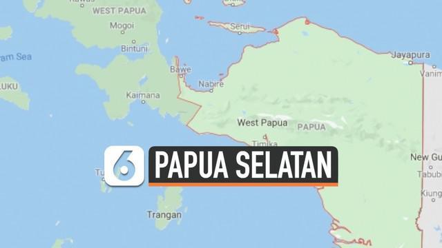 Menteri Dalam Negeri (Mendagri) Tito Karnavian memastikan pemerintah pusat kemungkinan mengakomodasi hanya penambahan dua provinsi di Papua. Tito memastikan yang bakal menjadi provinsi baru di Papua karena pemekaran adalah Provinsi Papua Selatan.