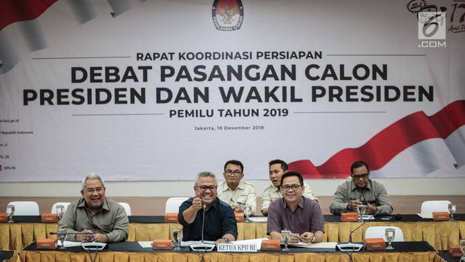 Harapan KPK tentang Substansi Antikorupsi di Debat Pilpres 2019 ... 19cd27b4db