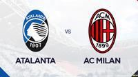 Liga Italia: Atalanta vs AC Milan. (Bola.com/Dody Iryawan)