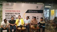 Ketua DPP Partai Golkar Bidang Inovasi Sosial Dito Ariotedjo menyatakan, Aplikasi G4AR