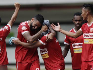 Bhayangkara FC Vs Badak Lampung
