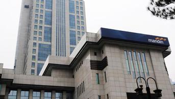 Bank Mandiri Siap Bayar Utang Rp 1,1 Triliun