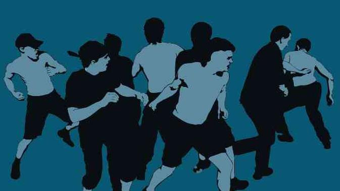7 Faktor Penyebab Kenakalan Remaja yang Harus Diperhatikan ...