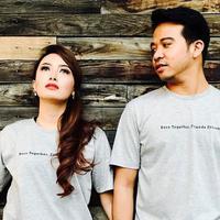 Bercerai dengan sang suami dan ditanya soal orang ketiga, Cinta Ratu: Saya Nggak Mau Tahu.
