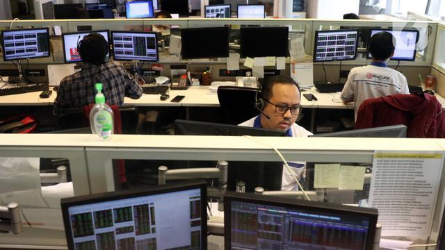 OJK: Pasar Saham RI Tempat Menarik bagi Investor untuk Investasi