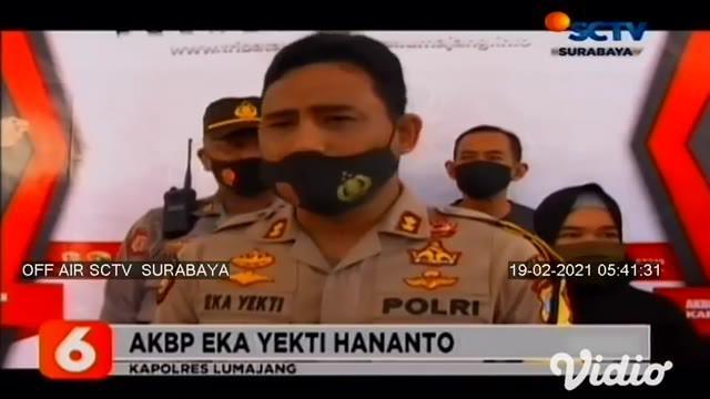 Beralasan karena diputus kerja saat pandemi Covid-19, RM (40) seorang mantan karyawan pemasangan jaringan listrik PLN Surabaya, Jawa Timur, nekat mencuri komponen gardu PLN. Akibat perbuatannya, kerugian PLN ditaksir mencapai puluhan juta rupiah.