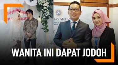Instagram Ridwan Kamil Datangkan Jodoh