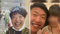 pria asal Jepang, yang bernama Hiraten ini bisa berkencan dengan 300 gadis setahun tanpa terlihat menarik seperti pria kebanyakan (Instagram/Hirateen)