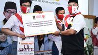 DPP PKS luncurkan program Gerakan Nasional Berbagi Kuota Internet/WiFi Gratis (GEREGET) untuk pelajar dan mahasiswa. (Istimewa)