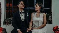 Nino Fernandez mengumumkan pernikahannya dengan Hannah Al Rashid