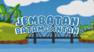 Kementerian Pekerjaan Umum dan Perumahan Rakyat (PUPR) tengah mempersiapkan kajian pembangunan Jembatan Batam-Bintan (Babin) di Kepulauan Riau (Kepri).