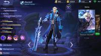 Alucard di Mobile Legends (sumber: mobile legends)