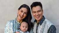 Baim Wong dan Paula Verhoeven/Instagram @Baimwong