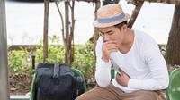 Sakit Perut karena Mual atau Keracunan Makanan? Ini Bedanya (9Nong/Shutterstock)