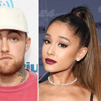 Mantan Ariana Grande, Mac Miller, benar-benar merasa tertekan dan sedih melihat kemesraan Ariana dan Pete Davidson di sosial media. (Robin Marchant/Getty Images; Michael Kovac/AMA2016/Getty Images; Mike Pont/WireImage.com)