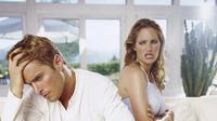 Konflik dalam suatu hubungan ternyata berisiko pada kematian dini.