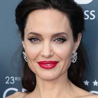 Angelina Jolie | splashnews.com