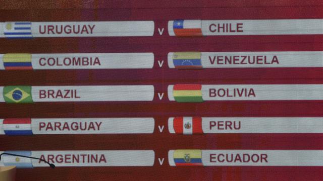 Conmebol Gelar Kualifikasi Piala Dunia 2022 Pada September Bola Liputan6 Com