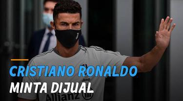 Santer dikabarkan bahwa Manchester City bakal jadi pelabuhan baru Cristiano Ronaldo.
