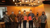 MDI Ventures.