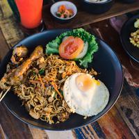 Ilustrasi Olahan Mie Credit: pexels.com/AgungPandit