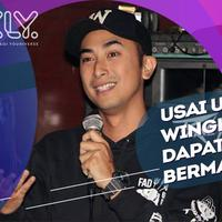 Ini Penyebab Wingky Wiryawan Jarang Muncul di Layar Kaca, Fokus DJ Sepulang Umrah