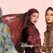 Koleksi Ultimate Princess Celebration dari brand lokal Puru Kambera. (dok. Puru Kambera)