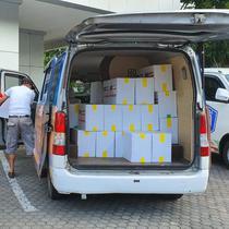 BRI Peduli terus menyalurkan bantuan tanggap bencana kepada masyarakat di wilayah Malang dan Jawa Timur yang terdampak gempa bumi.
